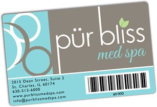 Pur Bliss Med Spa | Gift Cards